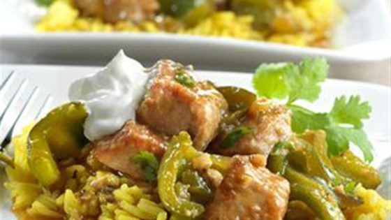 Photo of Pork Chile Verde by Swanson®