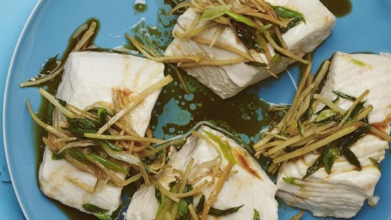 Photo of Authentic Chinese Steamed Fish by simonechow