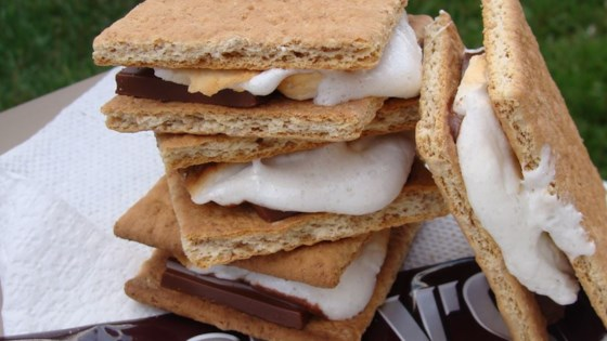 Photo of S'mores by CASEY52