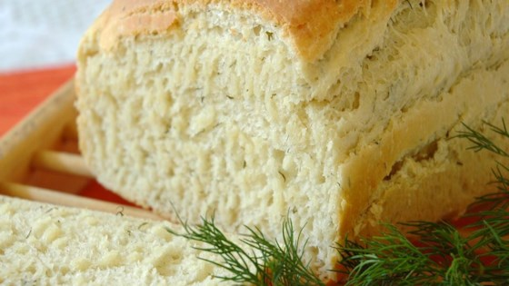 Photo of Cottage Dill Bread by S Beavin