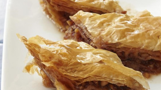 Photo of Yia Yia's Baklava by Jacolyn
