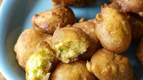 Photo of Buttermilk Hush Puppies by Irlynda Smith