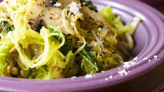 Photo of Pesto Spaghetti Squash by Shyla Lane