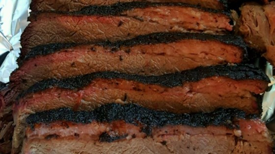 Photo of Brisket Marinade by KRANEY