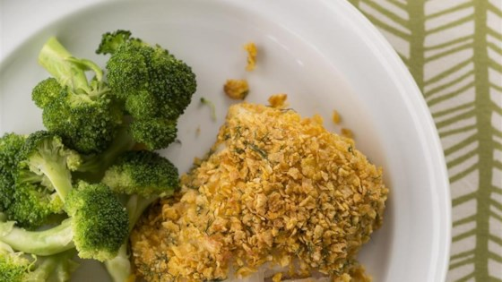 Photo of Corn Flake-Crusted Halibut by MICHELLE0011
