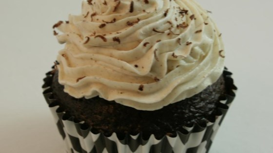 Photo of Chocolate Chai Cupcakes by rebeckamikaze