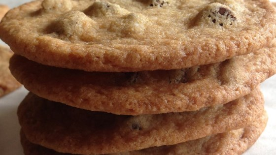 Photo of Chef John's Chocolate Chip Cookies by Chef John