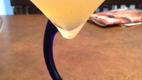 Photo of Gingered Pear Martini by LivesToEat