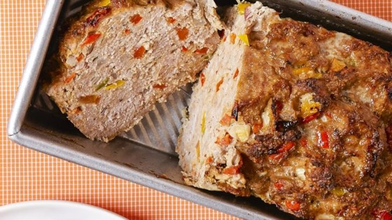 Photo of Healthy Turkey Loaf by SUSAN E. MURPHY