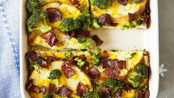 Photo of Breakfast Casserole by Susan Calderon