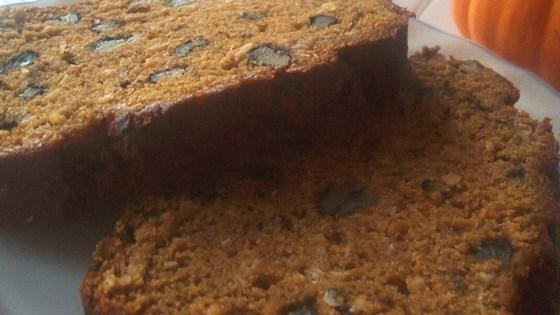 super moist pumpkin bread review by tiffany phillips