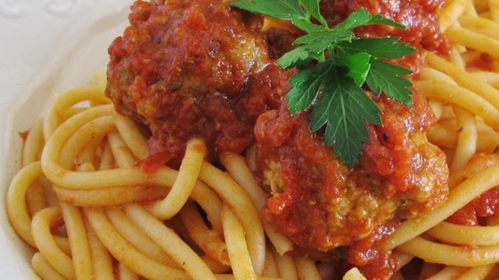 Photo of Bon Appetit's Meatballs by Buon Appetito