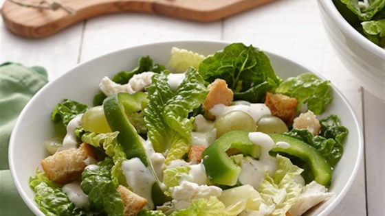 Photo of Cucumber Ranch and Feta Salad by Hidden Valley®