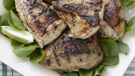 Photo of Hidden Valley® Ranch Country Marinade Grilled Chicken by Hidden Valley®