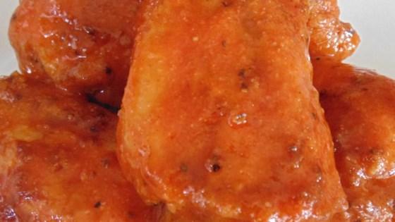 Photo of John's Buffalo Wing Sauce by Head71