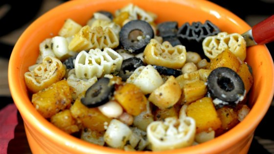 Photo of Halloween Pasta by JessieD