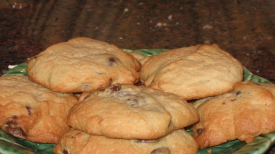 Photo of Miami Chocolate Chip Cookies by Danielle