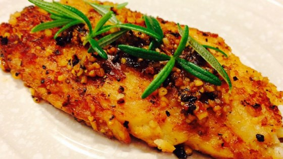 Photo of Easy Garlic Swai Fish by LaDonna Lonberger Sanders