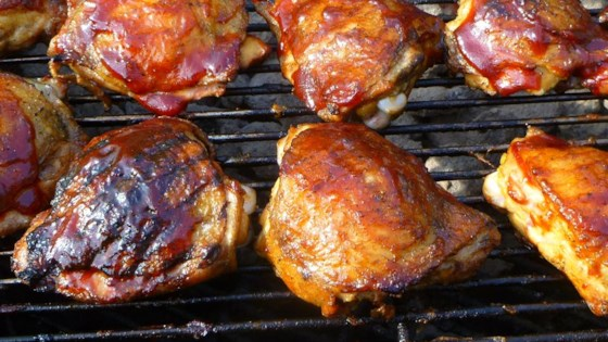 Photo of Barbeque Chicken by RENA R.