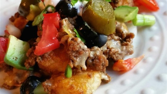 Photo of Totchos Libre by The Gruntled Gourmand