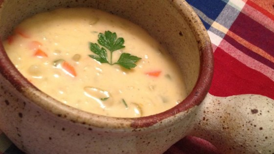 Photo of Vegetable Chowder by TALL MOM
