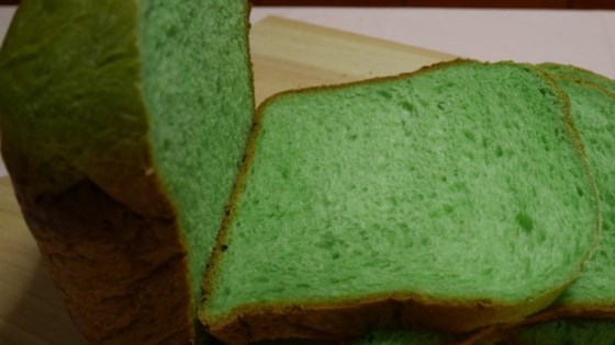 Photo of Pandan Bread by Natasha Lim