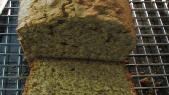 Photo of Zucchini Bread, Pumpkin Style  by Paula Coley