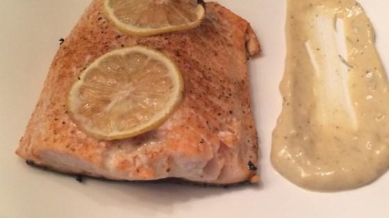 Photo of Scott's Grilled Salmon by Scott Edmondson