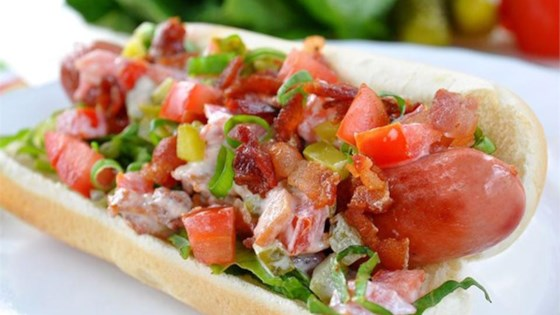 Photo of BLT Dogs by KGora