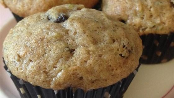 Photo of Zucchini Raisin Muffins by Jenifer Mastrud