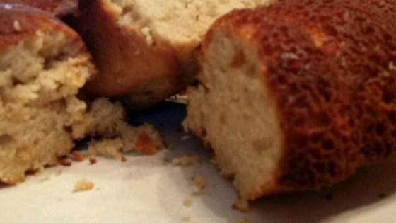 Photo of Orange Marmalade Cake by Denise