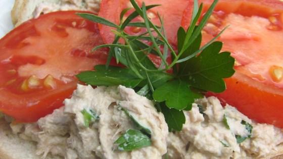 Photo of Tarragon Tuna Salad by MARIA BUJAK
