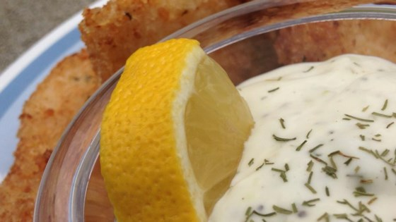 Photo of Tartar Sauce I by Diane