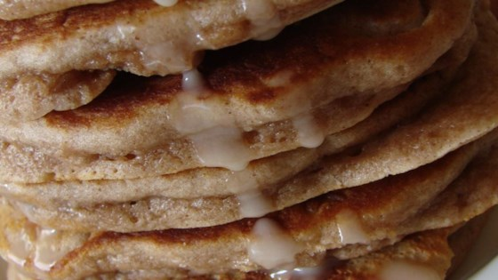 Photo of Cinnamon Griddle Cakes by Emily C.
