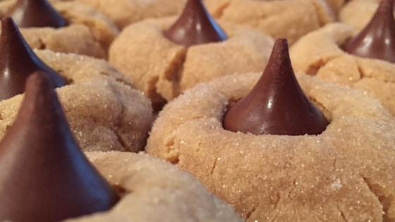 Photo of Peanut Butter Blossoms by ramsey_luver