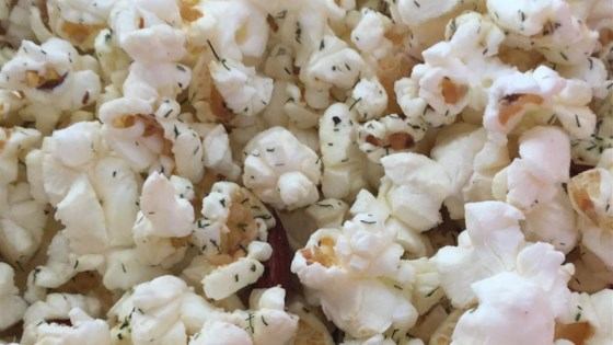 Photo of Ranch Style Popcorn Seasoning by Leo M. Lalande