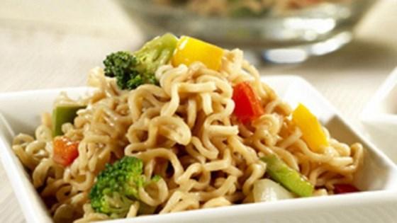 Photo of Ramen Noodle Broccoli Salad by Swanson®