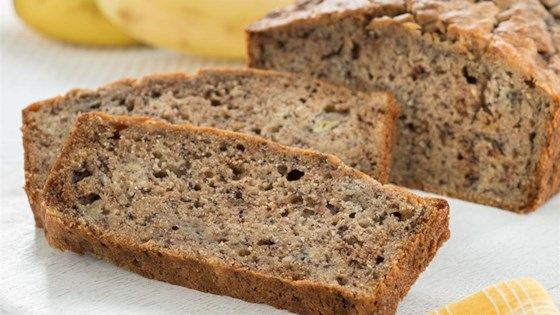 Photo of Best Ever Banana Bread from I Can't Believe It's Not Butter!® by I Can't Believe its Not Butter!