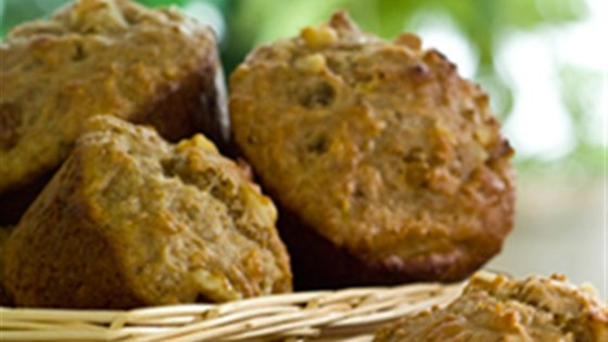 Photo of Banana Yogurt Muffins by Egg Farmers of Ontario