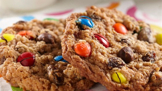 Photo of Monster Cookies from Karo® by ARGO®,  KARO®  and FLEISCHMANN'S®