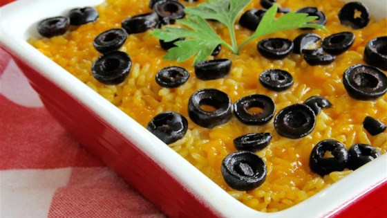 Photo of Mike's Portuguese Tuna Rice Casserole by drodrigues101