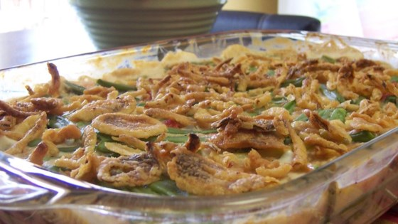 Photo of Favorite Green Bean Casserole by Christine