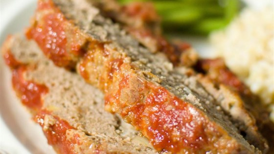 Photo of Brown Sugar Meatloaf by tangastar