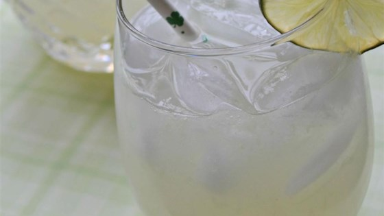 Photo of Summertime Limeade Fizzle by Karen Janice Penrod