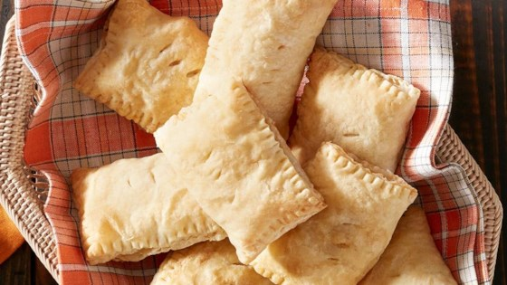 Photo of Country Ham and Cheddar Mini Hand Pies by Reynolds Kitchens®