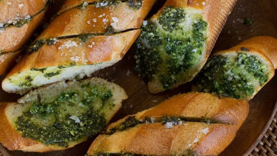 Photo of Parmesan Garlic Bread from Reynolds Wrap® by Reynolds Kitchens®