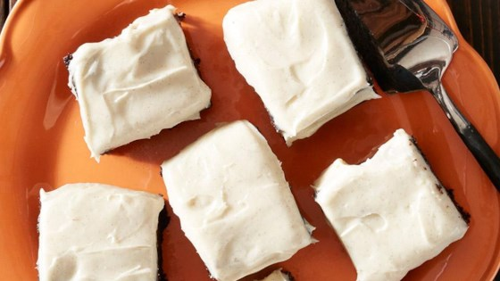 Photo of Orange Gingerbread Cake with Cream Cheese Frosting by Reynolds Kitchens®