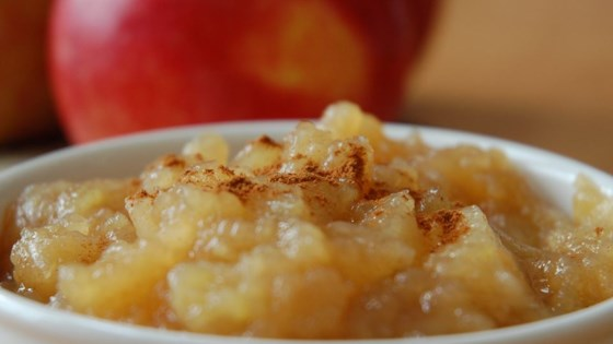 Photo of Sarah's Applesauce by PHATCAT