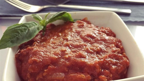 Photo of Spaghetti Sauce from the Slow Cooker  by FatBoy