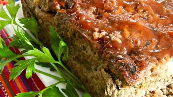 Date Night Meatloaf